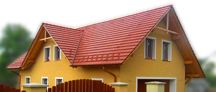 Střechy Kredit